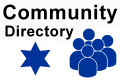 Granite Belt Community Directory